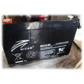 Аккумулятор Ritar 12V 90Ah