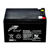 Аккумулятор Ritar 12V 12Ah